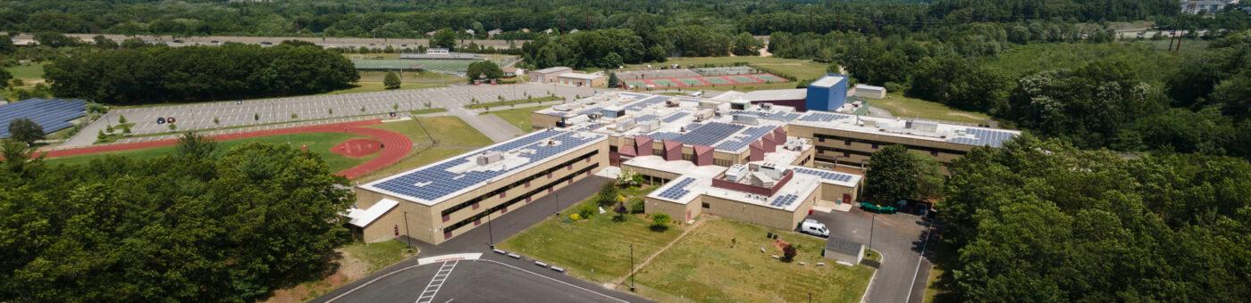 Chelmsford Public Schools-Chelmsford High School