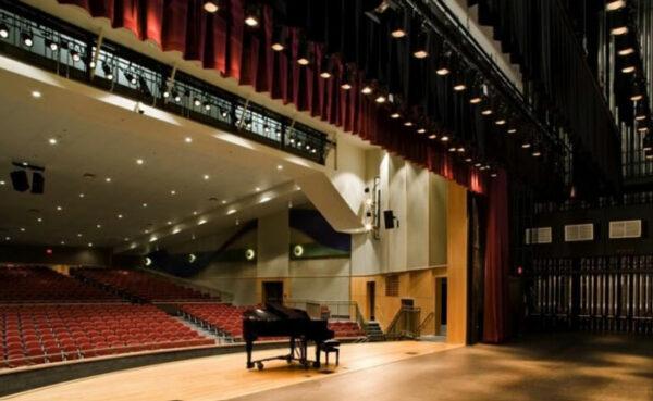 Chelmsford High School Theatre Guild