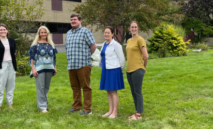 Chelmsford High School Counseling Staff