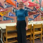 Career and College Readiness Facilitator Alex Cunningham
